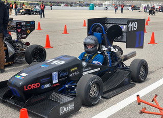 What is Formula SAE?