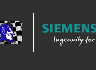 Siemens Partners with Duke Motorsports for 2019-2020 Formula SAE Season