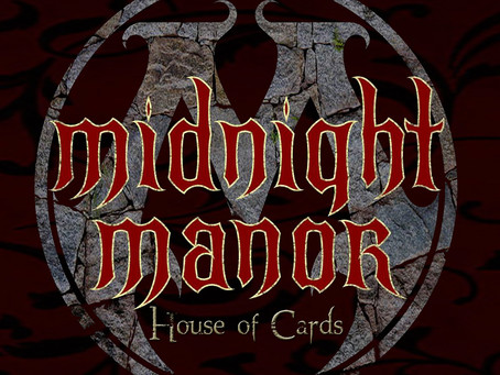 Midnight Manor Set To Release New Album 'House of Cards'