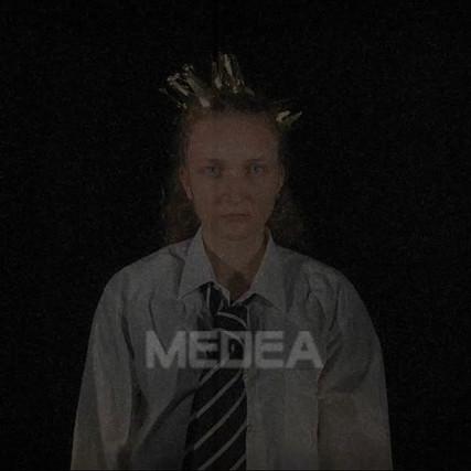 Medea Mashup - Rap