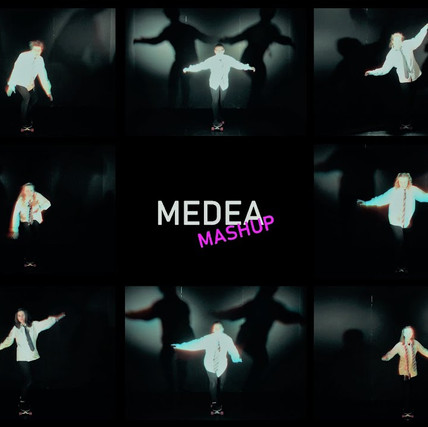 Medea Mashup - Official Video