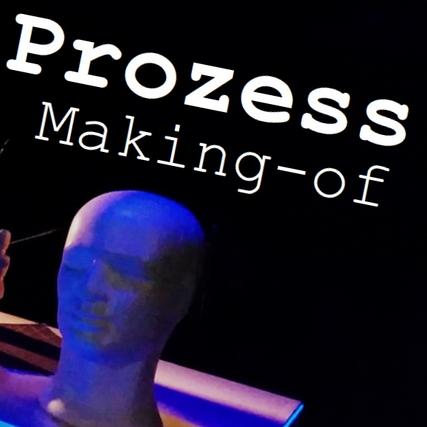 Ein Prozess - Das Making-of