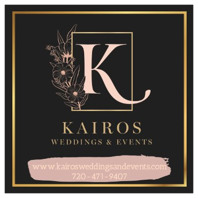Kairos Wedding & Events, LLC
