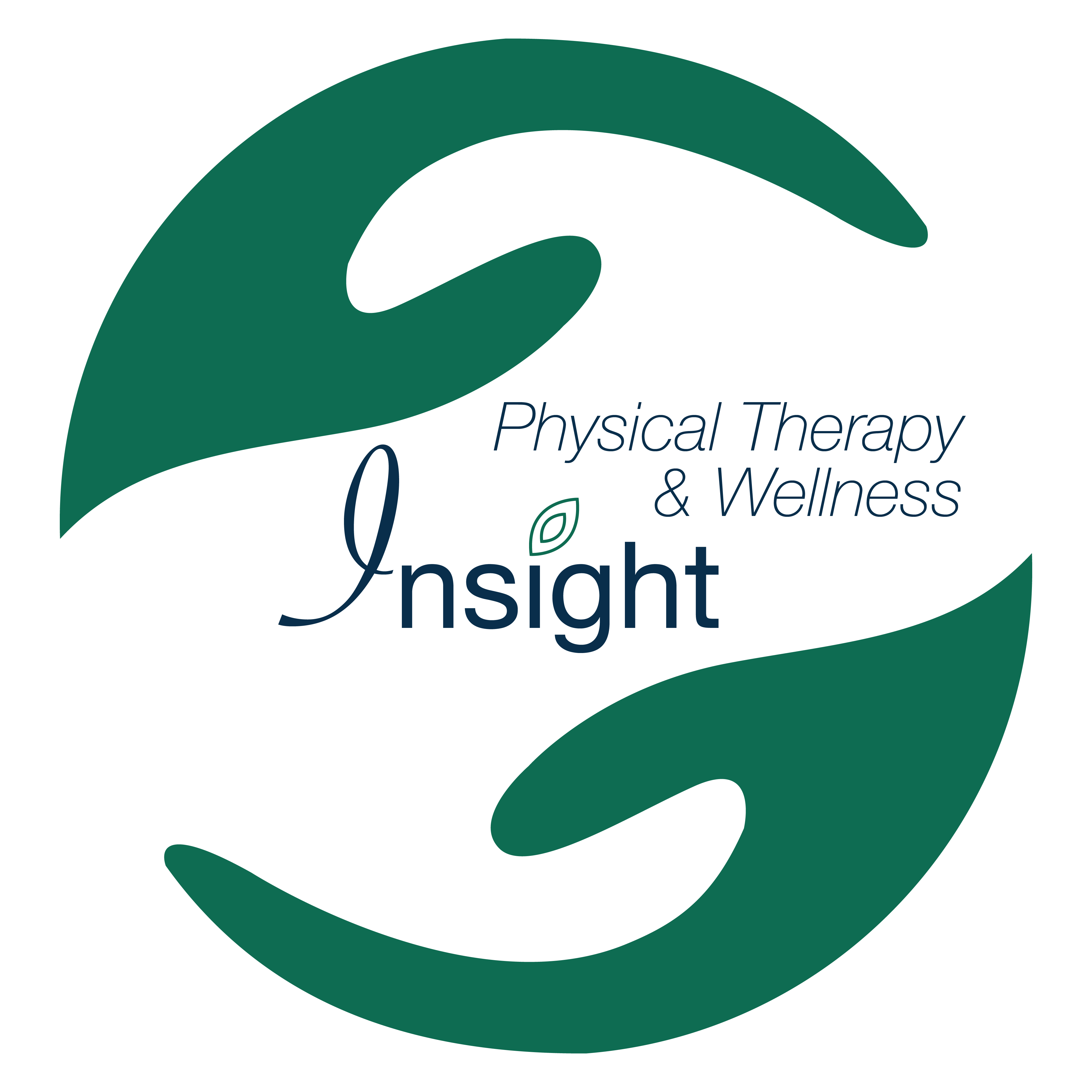 Insight PT Logo
