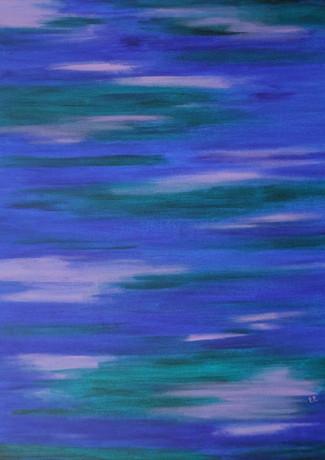 Deep Waters, 2011