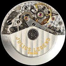 Valjoux 7750 watch mechanic swiss