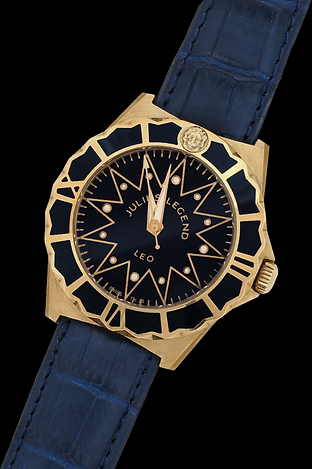 leo julius legend watch watches