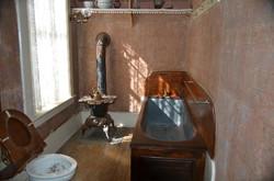 Mackay Bathroom