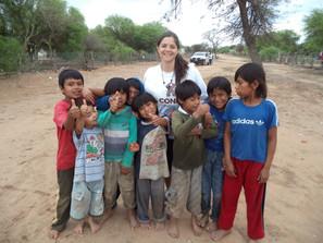 Reporte Julio - Fundación Nutrir Salta