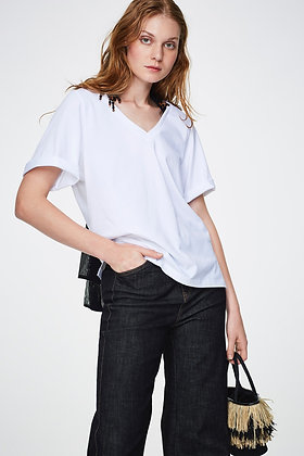 Dorothee Schumacher Casual Glam Shirt