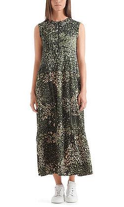 MARC CAIN Kleid aus Materialmix