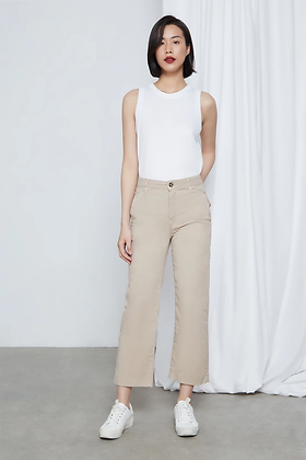 DAWN DEW - Flared  Sustainable Soft Tencel