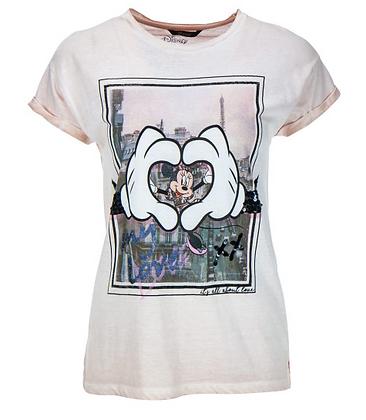 Princess goes Hollywood Shirt Minnie Mouse