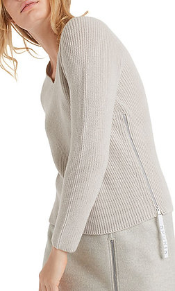 Marc Cain Pullover Knitted in Germany
