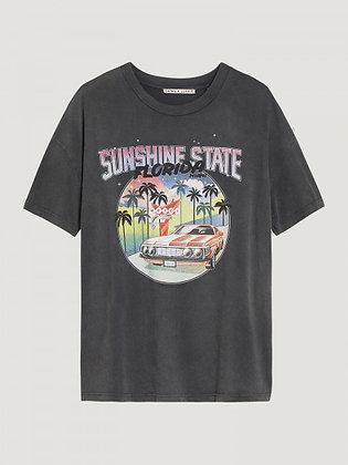 Catwalk Junkie Shirt Sunshine State