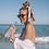 Thumbnail: Kapten&Son Valencia Amber Tortoise Brown Sonnenbrille