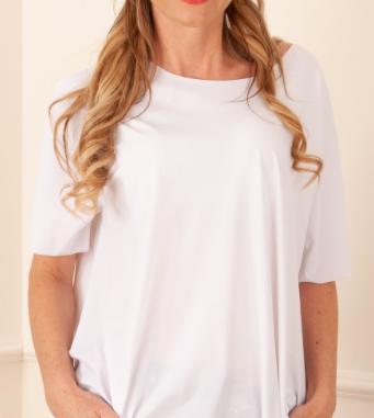 Sassenbach Shirt  weiß