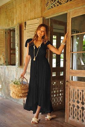 Kleid Isabelle Black