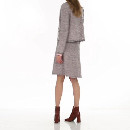Marc Cain  knitted Blazer