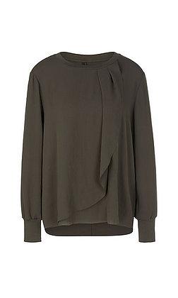 Marc Cain  Blusen Sweatshirt