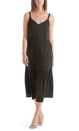 MARC CAIN Easy Jerseykleid aus Baumwolle