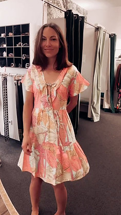 Kleid Lilly