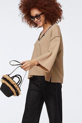 Dorothee Schumacher Embracing Summer pullover