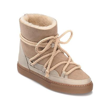 INUIKII Boots sand