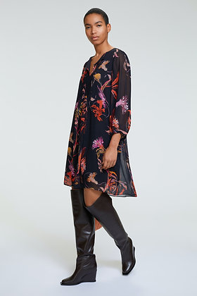 Dorothee Schumacher FLOWERY EMOTIONS DRESS