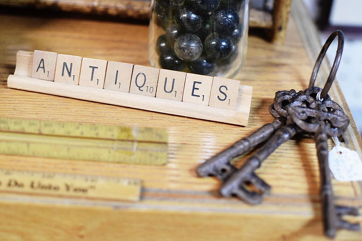 Antiques with keys.jpg