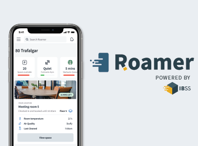 Roamer Releases to App Stores