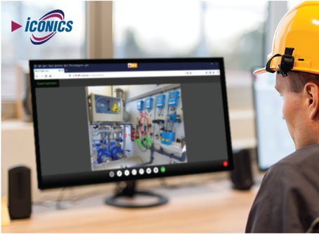 ICONICS Offers Free Remote Expert Assistance Software Solution During COVID-19 Crisis