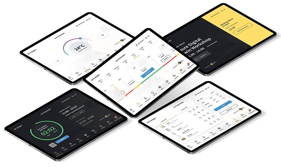 Intelligent-Buildings-Room-Tablet-App-Unity