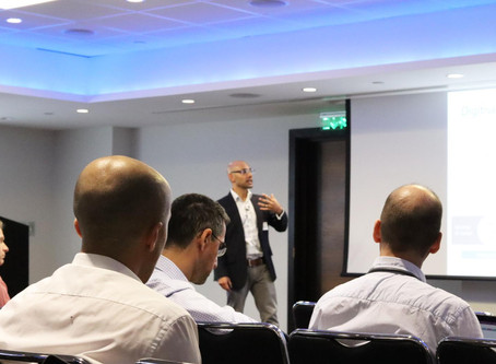 ICONICS attend IoT in action London