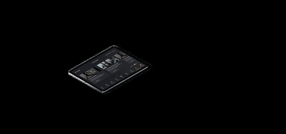 Room-Tablet-Information