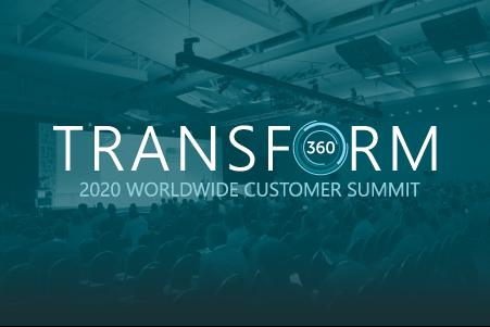 ICONICS | Transform 360