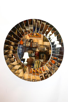 Howard Elliot Collection Modern Mirror