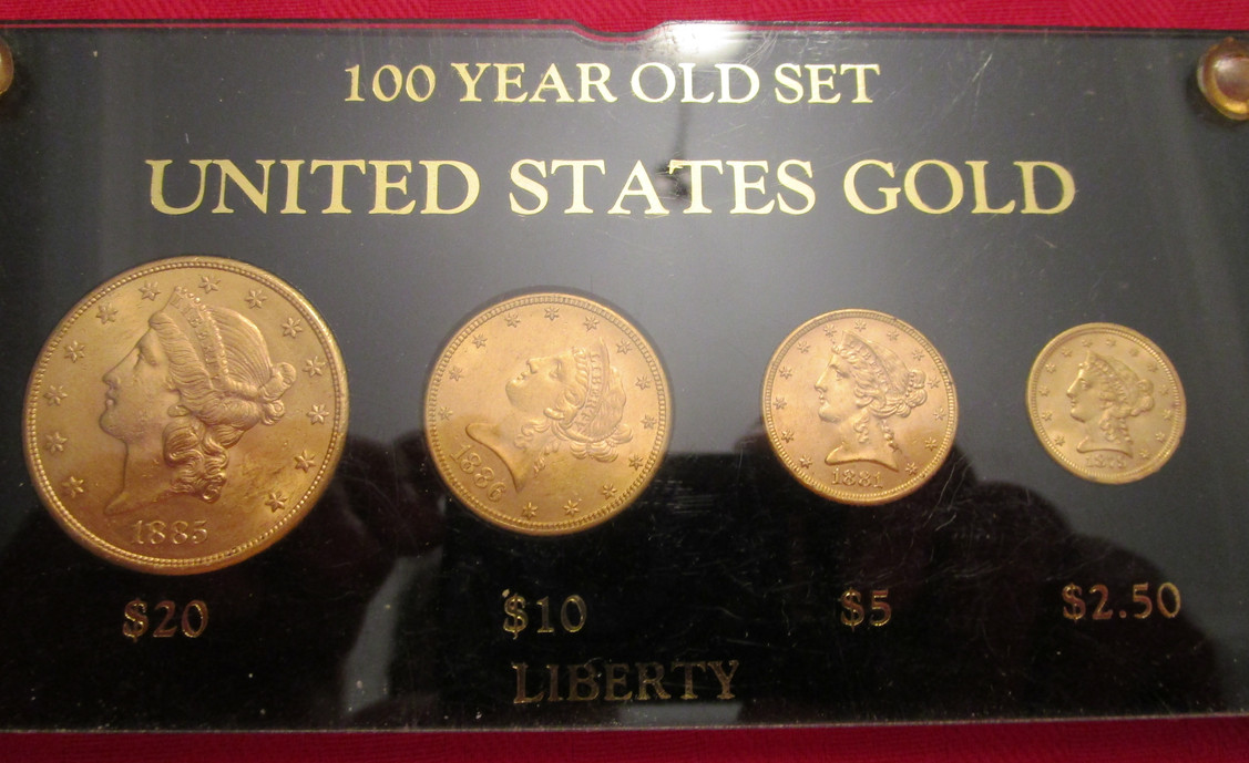 We Buy Gold | Gold Coins | Antique Buyers, Virginia Beach