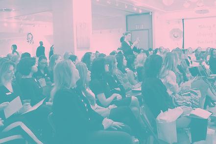 Event Recap for Women's Event
