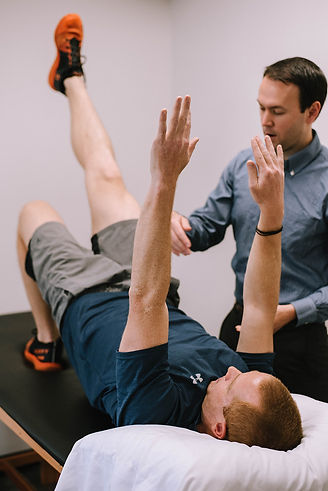 Optima Physical Therapy