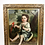 Thumbnail: 19th-Century Oil on Canvas Dutch Painting