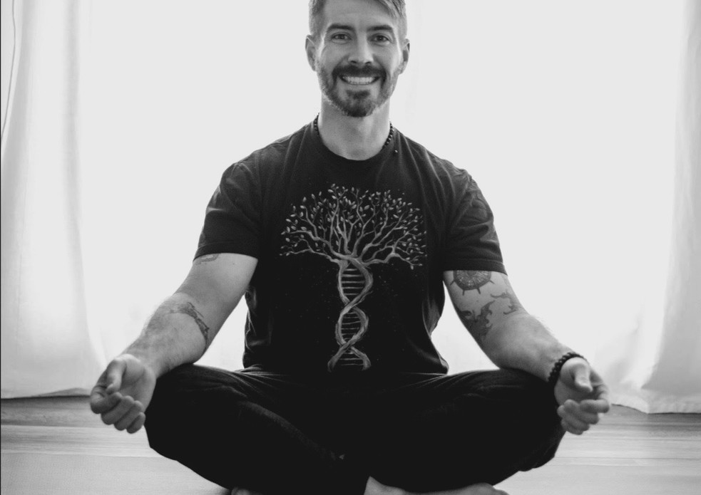 Yoga Flow with Will Doyle - 60 minutes