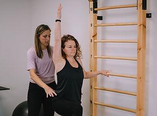 Therapeutic Yoga Restorative Wellness Center