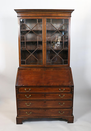 18th Century Antique Secretary