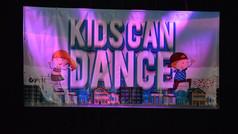KIDS CAN DANCE GDAŃSK 2020