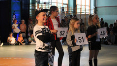 Europejskie Dni Tańca Malbork 2017
