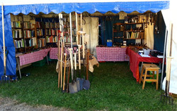 R Welsh stall2017