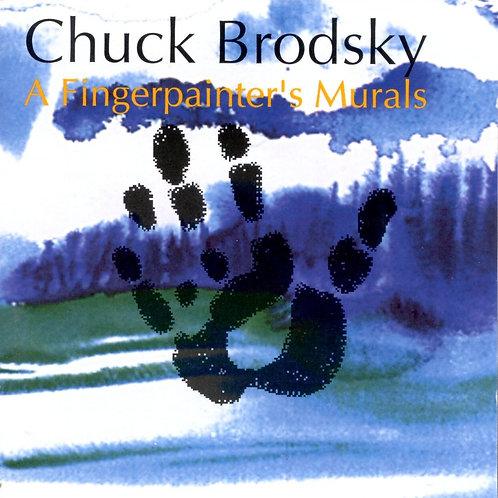 A Fingerpainter's Murals  (1995)