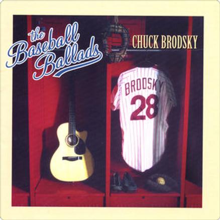 The Baseball Ballads (2002)