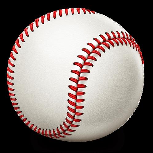 Package: Any Ten Baseball CD's